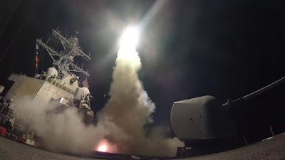 Inilah cara  Amerika lemahkan Revolusi Suriah dan langgengkan Rezim Assad
