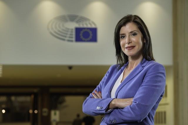 «Η Συμφωνία Εμπορίου και Συνεργασίας θα επιτρέψει στην Ευρωπαϊκή Ένωση και στο Ηνωμένο Βασίλειο να συνεχίσουν να συνεργάζονται»