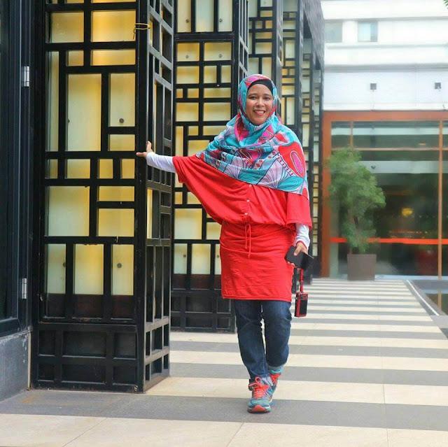 3 Tips Memilih Celana Panjang Wanita