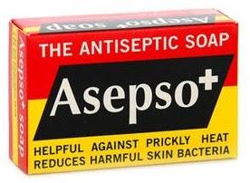 Harga Asepso Terbaru 2017 Obat Biang Keringat