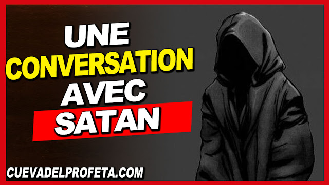 Une conversation avec Satan - William Marrion Branham