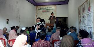 Gagal Maju di Pilakda Selayar Prof Akbar Silo, Launching Pasmo Membangu