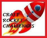 craft rocket challenges