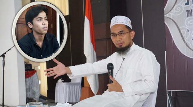Ustadz Adi Hidayat Beri Hadiah Rp 25 Juta untuk Muhammad Irfan Bahri yang Berani Lawan Begal Alasannya Begini