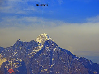 Mount Neelkanth