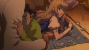 Macross Frontier Episodio 20