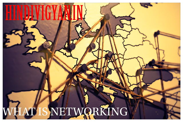Hindivigyan.in , networking