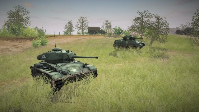 Download Men of War PC Games