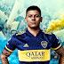 Marcos Rojo Tinggalkan Manchester United, Resmi Gabung Boca Juniors
