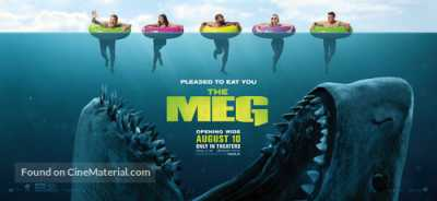 The Meg 2018 300MB