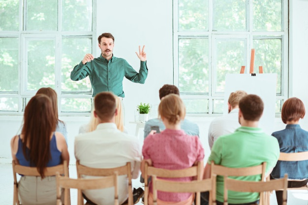 Great Opening Lines for Speeches or Presentations
