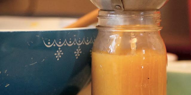 No Forbidden Fruit: Life-Changing Applesauce Recipe