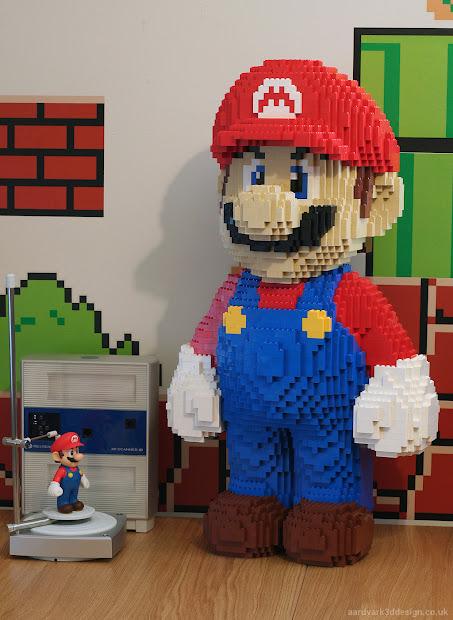 Epic Lego Creations