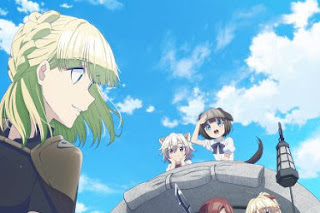 Death March kara Hajimaru Isekai Kyousoukyoku Batch Subtitle Indonesia