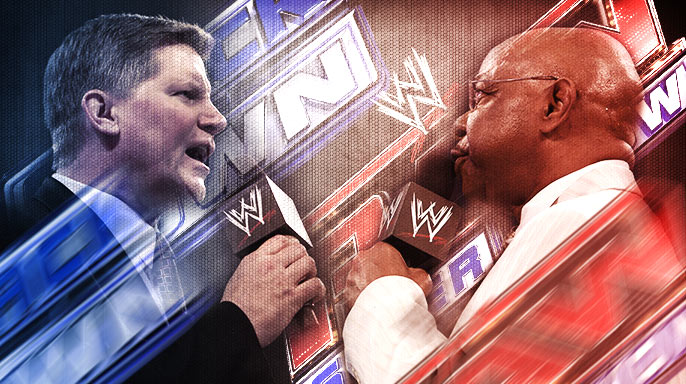 Raw And Smackdown Get A General Manager 2012 » HariomWWE ...