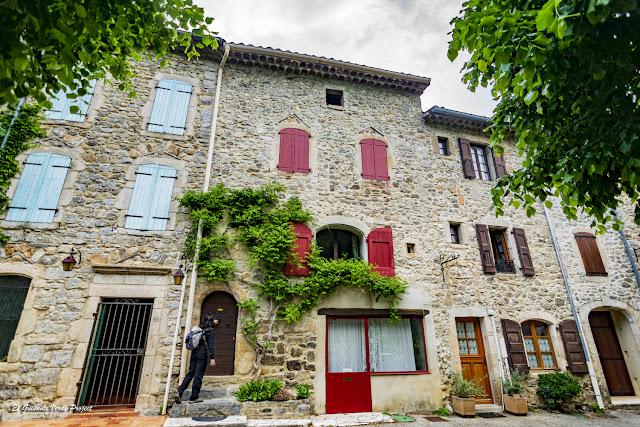 Mialet (8) - Francia, por El Guisante Verde Project