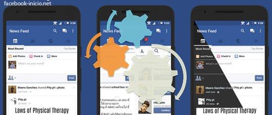 entre Swipe y Facebook