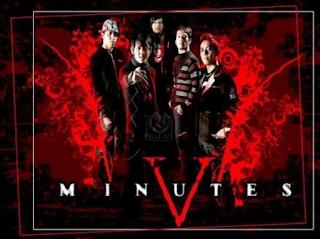 Download Lagu Mp3 Five Minutes Full Album Terbaik Lengkap
