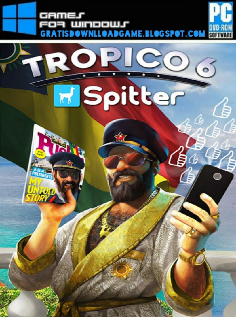 Tropico 5 download full version free band songs