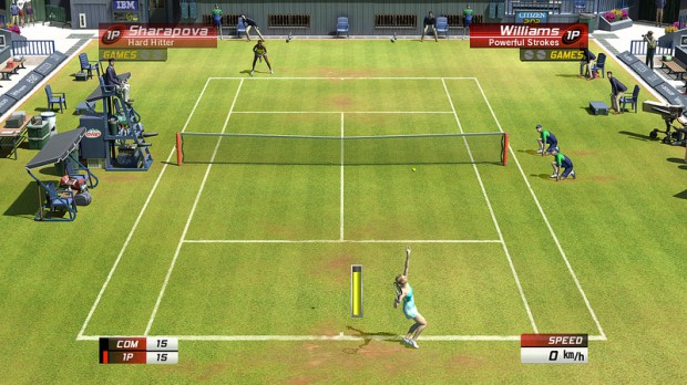 Virtua Tennis 3 Download Full