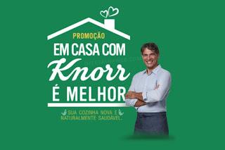 Promoção Knorr  2020
