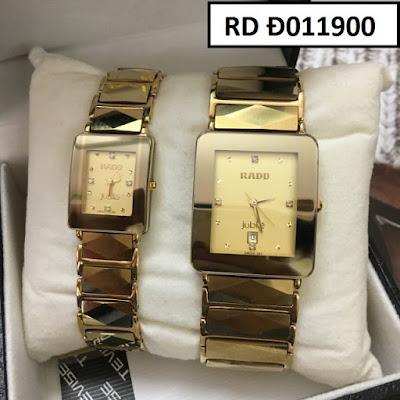 Đồng hồ đeo tay RD Đ011900