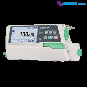 Alat Pengatur Cairan Obat Masuk Ke Dalam Tubuh (Infusion Pump TE-LF600)