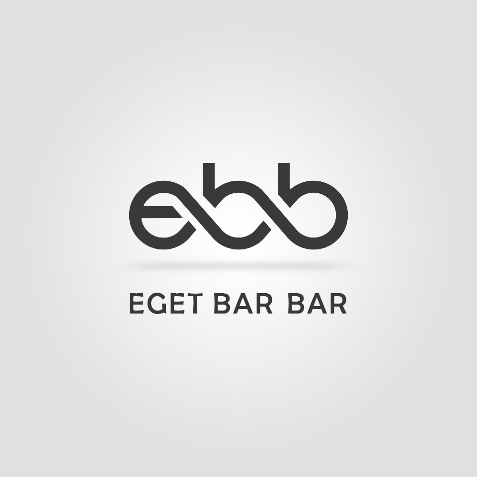 Creative Restaurant & Bar Logo Design Idea Free