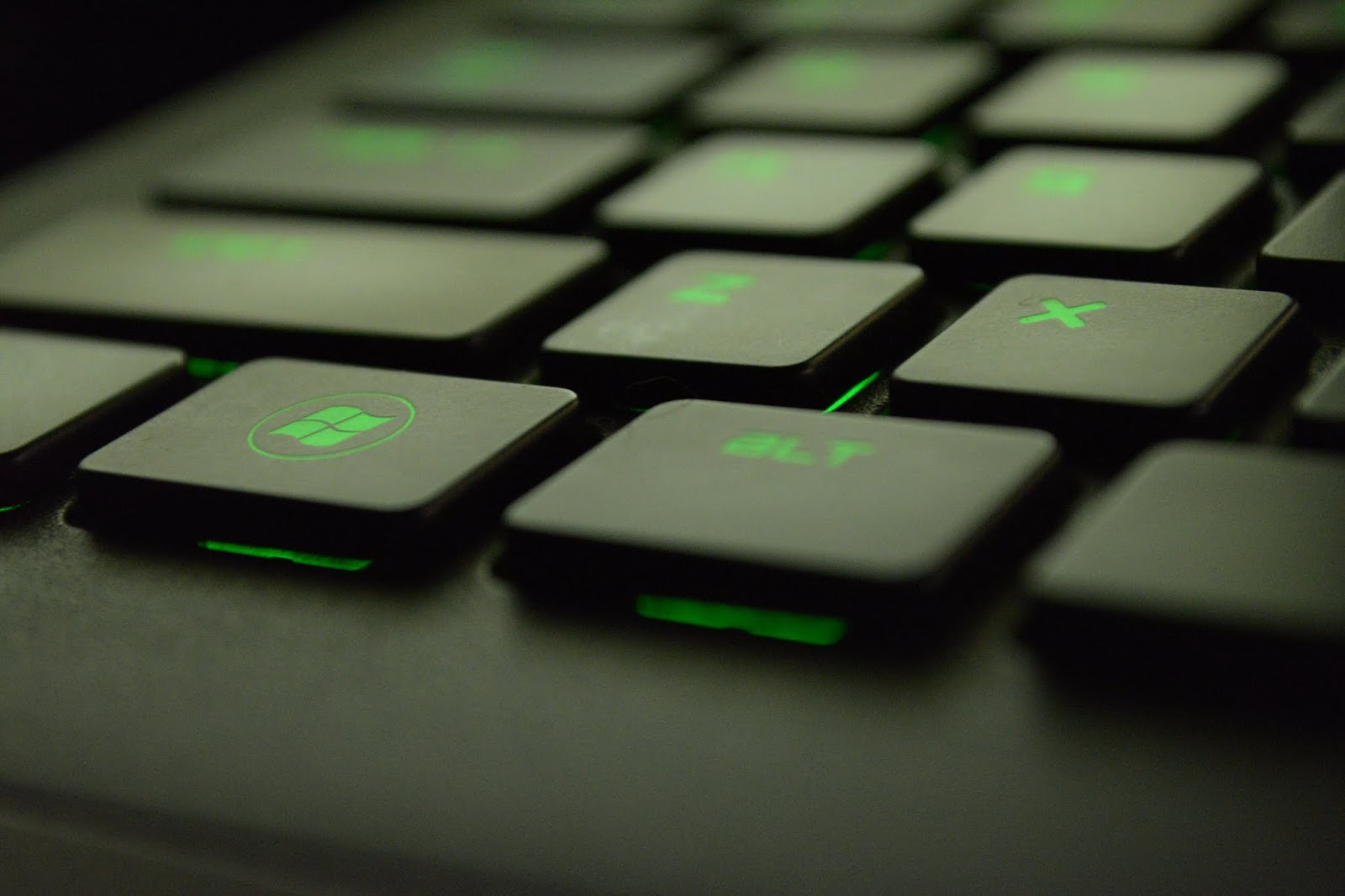 How do I enable the Fn key on my HP laptop - Printer Toll