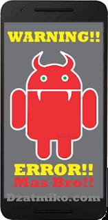macam-macam virus android