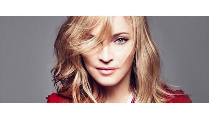 Madonna Kimdir Kısaca Hayatı