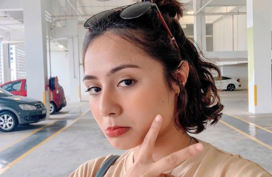 Biodata Shalma Eliana Pelakon Telefilem Gangguan Psiko Stalker