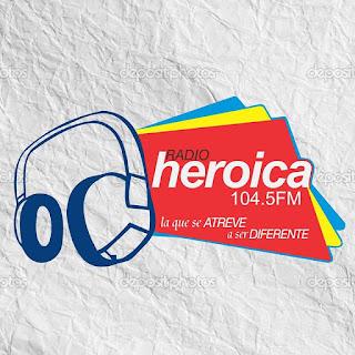 Radio Heroica 104.5 FM Vilcabamba