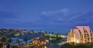 Kemewahan The Ritz-Carlton Bali