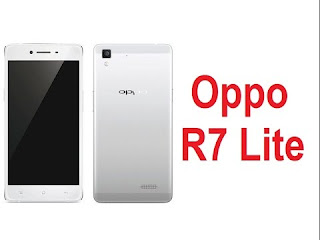 Cara Flash Oppo R7 Lite Dengan Mudah Via QFIL dengan PC