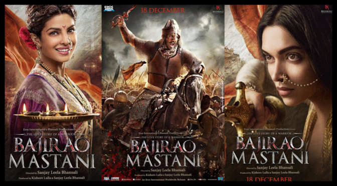 Watch Bajirao Mastani (2015) Full HD Online. Download ...
