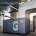 Các phương pháp thông gió cho phòng đặt máy nén khí