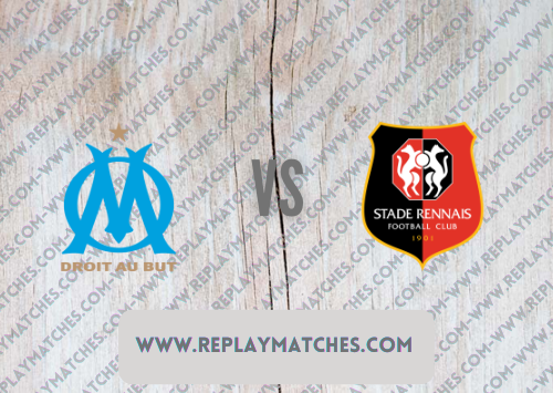 Marseille vs Rennes Highlights 19 September 2021