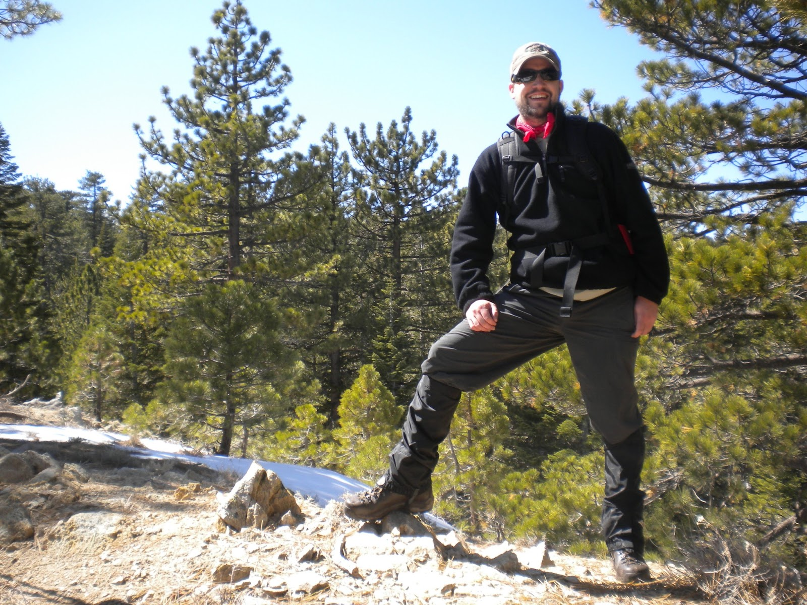 2a25f876faf Reviewing the Asolo TPS 520 GV Boots | East West Hike