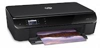 Firmware de la impresora HP ENVY 4507 E-All-In-One