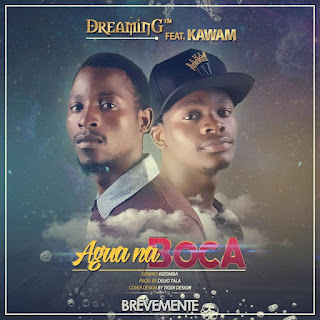 DreaminG™ Feat. Kawam - Água na Boca