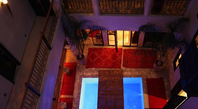 hamman Ruta por Marruecos | turistacompulsiva.com