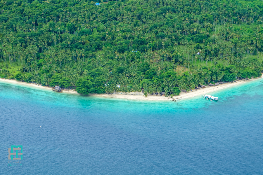 Samal Island - one of the best tourist spots in Davao de Norte