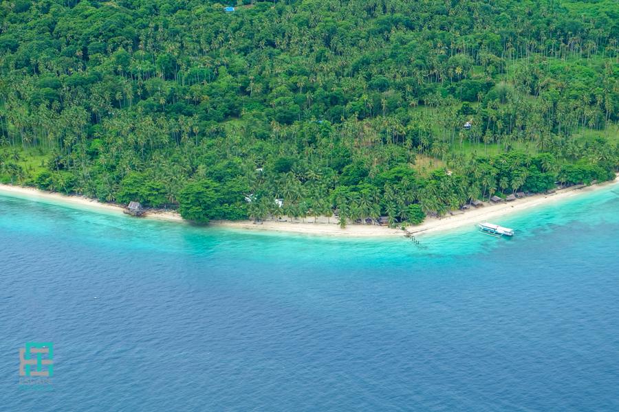 Talicud Beach, Island Garden City of Samal, Davao del Norte