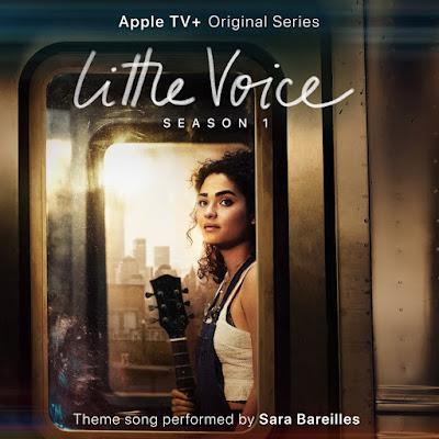 Little Voice Apple TV+
