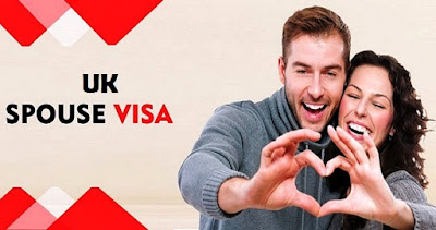 How to Get UK Spouse Visa