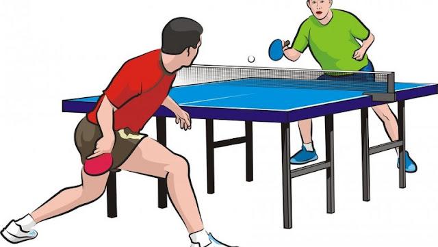 24 Fakta Menarik Tentang Permainan Tenis Meja Yang Akan Menambah Wawasan Kamu