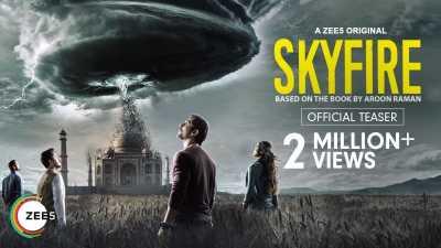 Skyfire Web Series