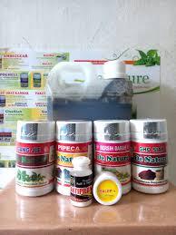 Paket Obat Kutil Kelamin De Nature