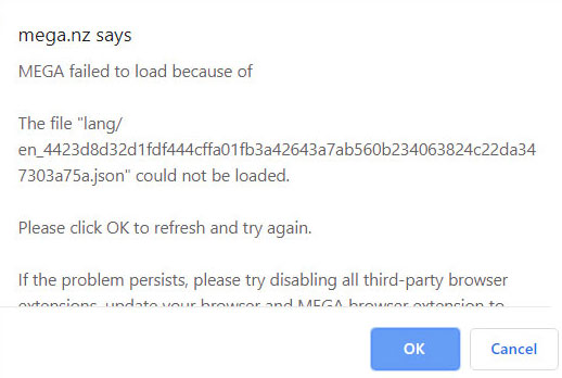 Download Blocked Files